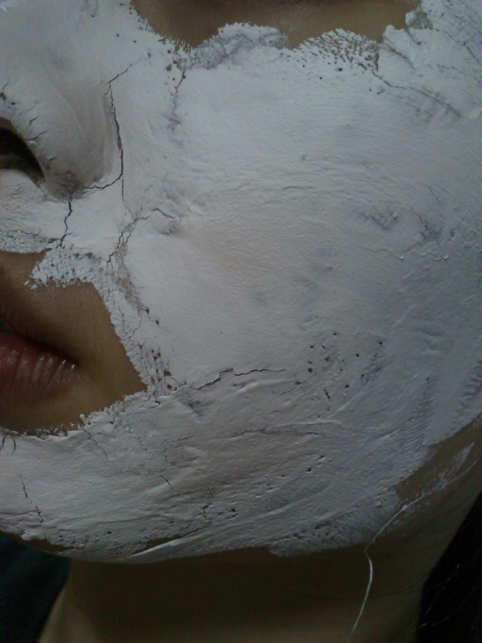 Facial Muscle Tightness 22